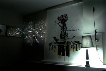 HotelBloom, Alexandra Crouwers, 2010
