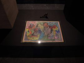 Works by Erwin van Looveren and Jan Dietvorst.