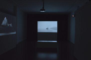Inertia. LhGWR Gallery. (Solo)