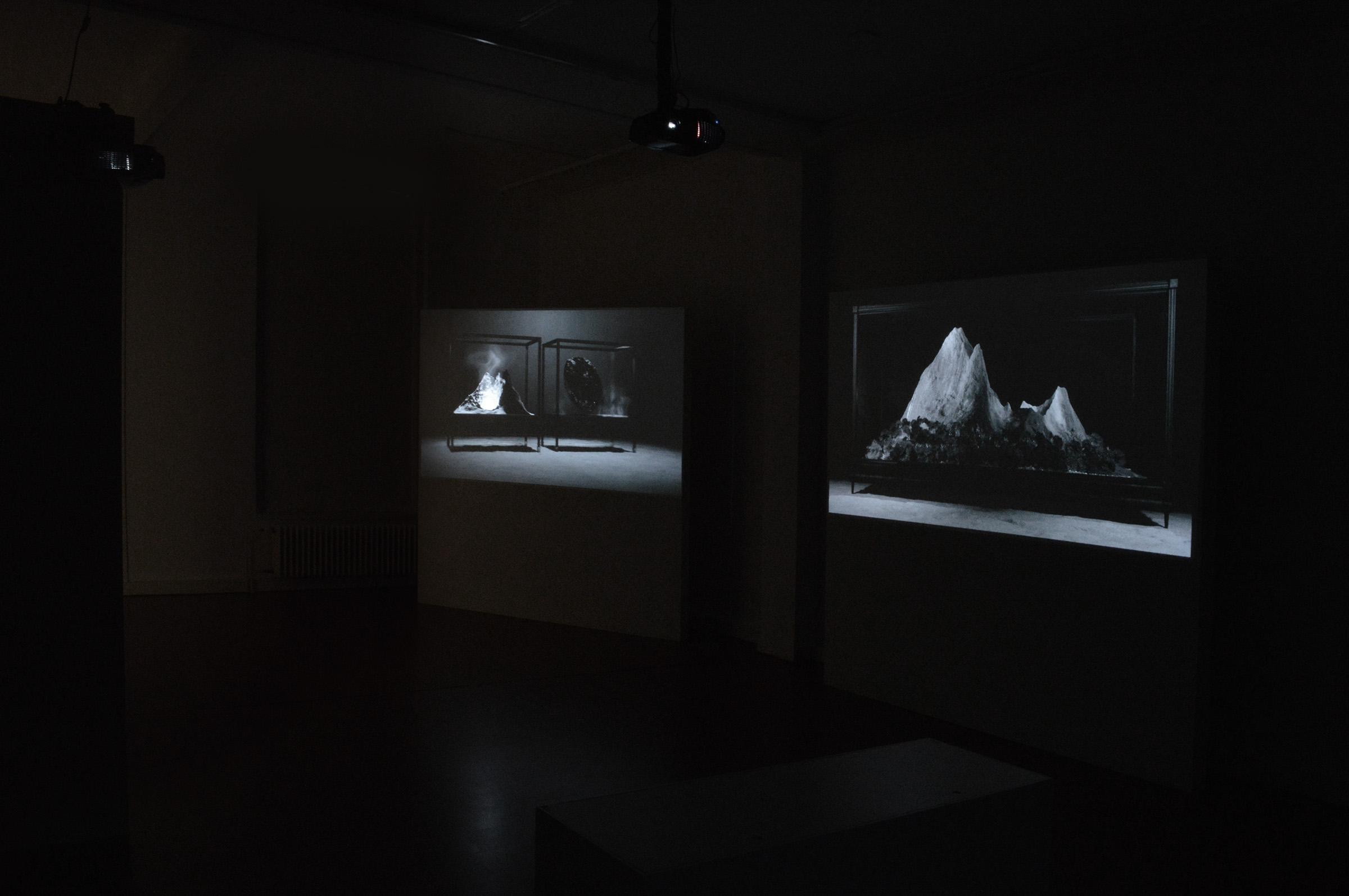 Alexandra Crouwers, LhGWR, Inertia