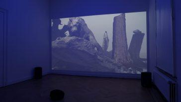 Exhibitions views DE Studio, Antwerp