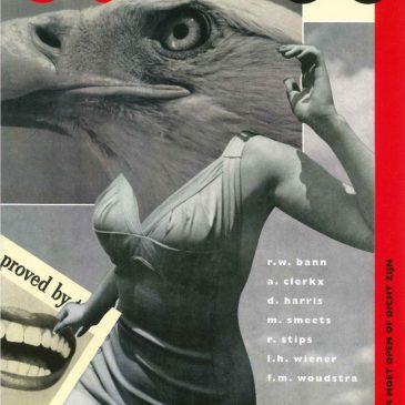 Furore #23 – Eindelijk alles over 'de meeuw' van W.F. Hermans ~ boekbespreking