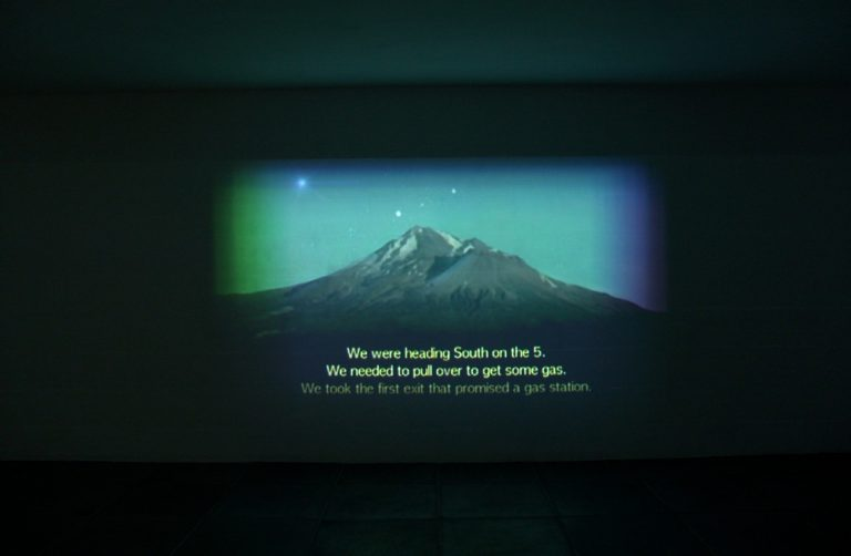 Dunsmuir animation, video art, animation art