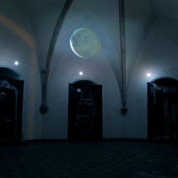 Kortrijk, Paradise Lost Paradise, Alexandra Crouwers, Broeltorens, 2011