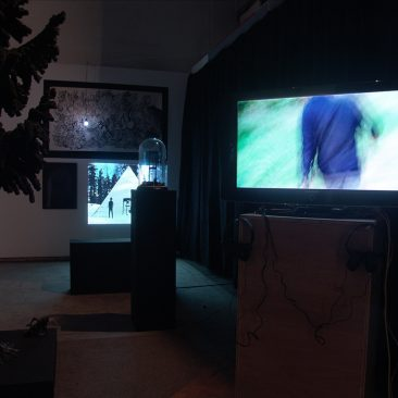 curatorial, Missing Link, Eindhoven, group show