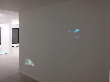 Pulsar, Setup, 2016, Alexandra Crouwers