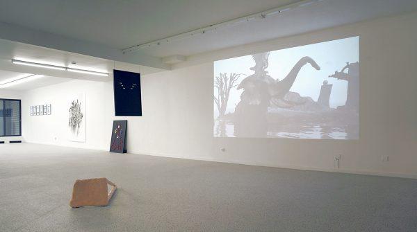 'The Archive', 'Final Proposal', Pulsar, 2018. With: Fia Cielen & Vincent Vandaele. Alexandra Crouwers.